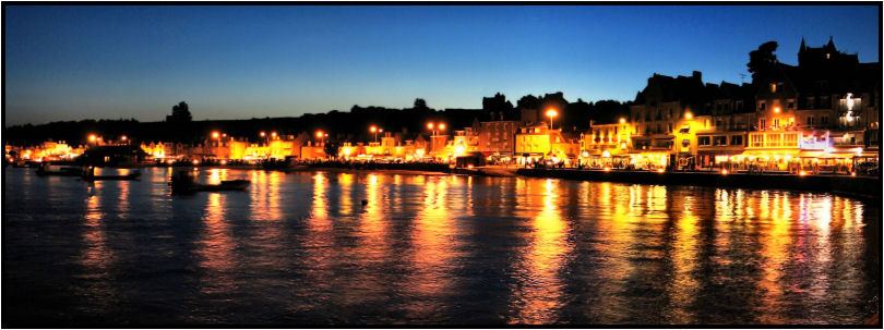 Cancale Nuit
